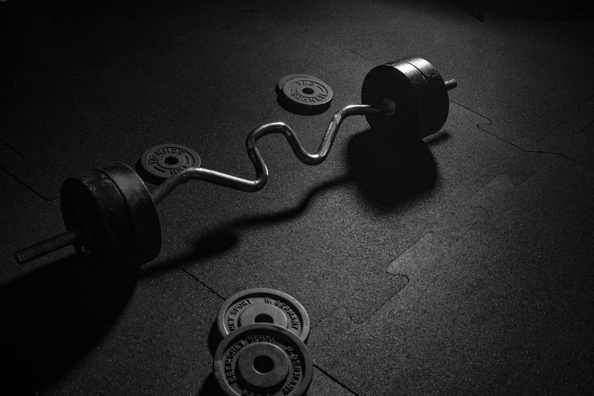 Utbildningen för dig som vill bli personlig tränare