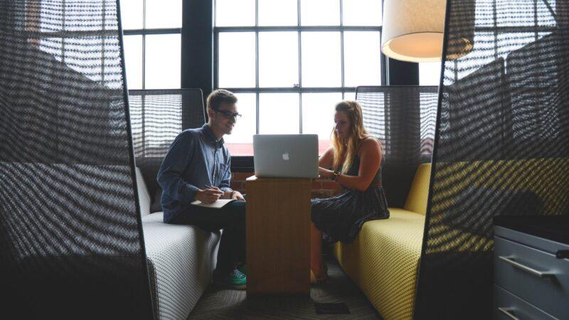 Få hjälp med företagscoaching från en redovisningsbyrå