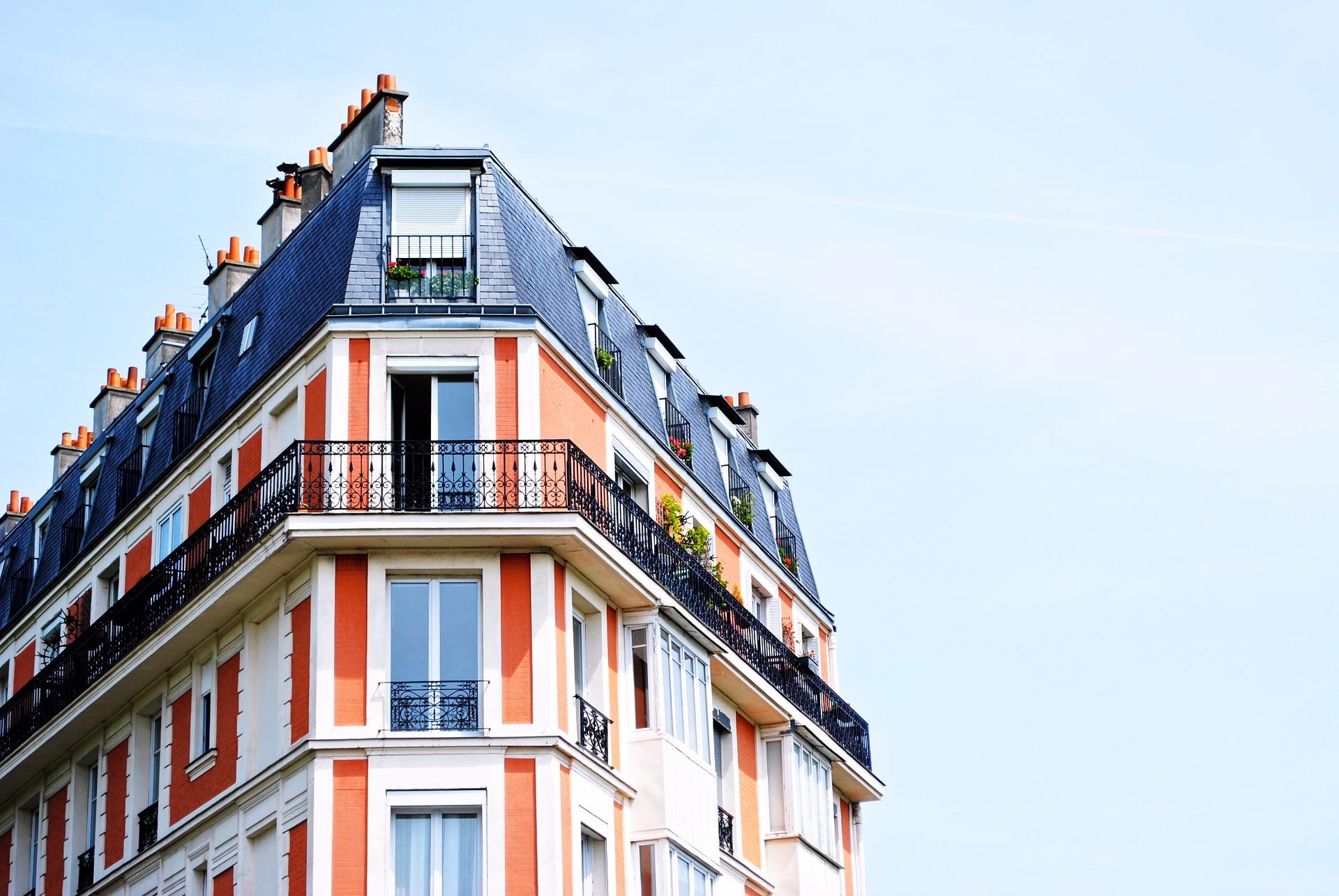 Balkongskydd av högsta kvalitet