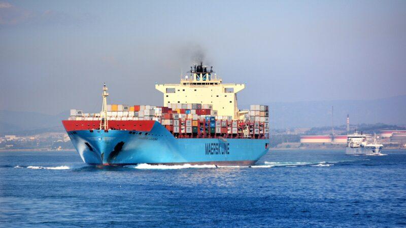 Att tänka på vid transport till sjöss