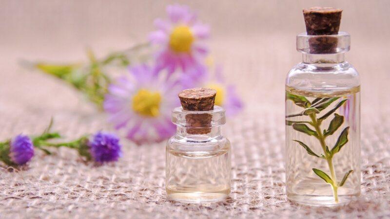 Vad är aromterapi och vad gör det?